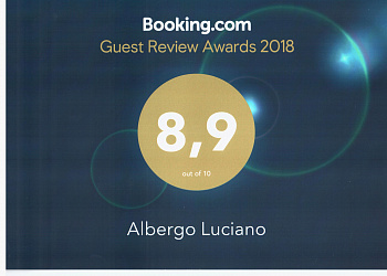 Guest Review Adwards 2018